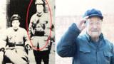 他是90岁抗日老兵,因证件丢失无法证明,在博物馆找到自己照片