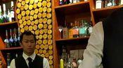 饮品师教你12秒制作一杯柠檬冰镇饮品
