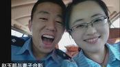 追记黑龙江省甘南县30岁因公牺牲刑警赵玉超