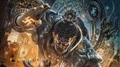 2020最新动作电影:如来涅槃浴火重生,如来神掌最后一式 诛灭邪神
