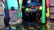 「触摸天空*popstar等」—阳江市阳光探险乐园第一届跳舞机比赛-神仙跳舞 _(:」ㄥ)_