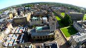 英国剑桥风光