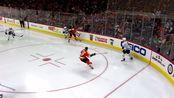 NHL最强丹麦球员:喷气机断球后上演花式过人