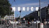 [kaka's vlog#23] 慕尼黑的夏天。集市/冰饮/晒太阳/英国公园/东南亚菜/天鹅堡/超市
