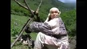 穿山甲想借千年何首乌成仙,不料被张果老和一头驴捡了便宜