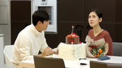 """同床异梦2:于晓光用韩语读""""情书""""但是发音不准确"""