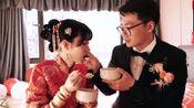 四川22岁龅牙小妹,刚大学毕业,就被广西大老板娶走,彩礼66.88万,龅牙妹很可爱