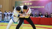 照雲杯 2018年杭州市下城区中国式摔跤校园公开赛