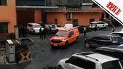 贵州一煤矿发生疑似煤与瓦斯突出事故 煤矿:4支救护队在井下通风救援