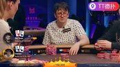 德州扑克 _ 中国顶级老板玩家谈轩传奇扑克精彩集錦。