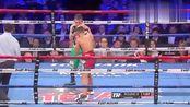 沉重的呼气声,杰西·马格达莱诺vs非伊托·多内尔,打拳真费力气