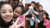 高位截瘫的母亲坐了5年轮椅,老公的不离不弃,如今她有一儿一女