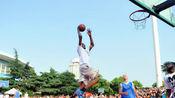 开挂!美篮球教练1分钟投26个三分球 破世界纪录