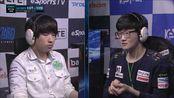 【星际2】Maru:巨像=白给 Stats(P) vs Maru(T) 2015年SPL JinAir vs KT