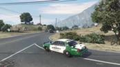 GTA5 LSPDFR - 日常巡逻 (47)