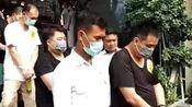 多国雷霆出击!数百中国公民在境外被抓捕,他们专坑国内同胞