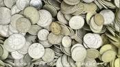美国回流回来的5分硬币,一枚就值3800元,国内少见!