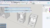 sketchup草图大师插件/tc-定制助手3...._更新视频j介绍插件更新