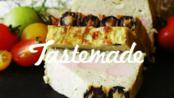 【搬运】食谱中字 心形三文鱼饼 [Tastemade Japan]