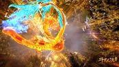 斗罗大陆:龙族也划分等级?龙王是黄金圣龙,它晋级成就海神龙
