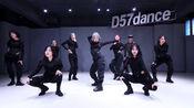 D57舞蹈工作室,全日制教练班|AVA编舞