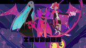 【Muse Dash】Invader 大触Lv.10 95.53% FC