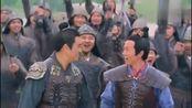 王的女人:刘邦到达封地,自嘲为乞丐之王,却有吞并天下的雄心