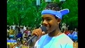 【经典现场】Monica & Mario Live All Eyez on Me & Just a Friend 2002