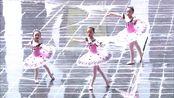 """""""欢动北京""""第八届国际青少年文化艺术交流周《绿野仙踪》 江苏省苏州市优蓓国际芭蕾"""