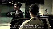 《黄金兄弟》陈小春吊在半空中还跟兄弟们聊天,都被老板骂了吧!