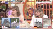 【世界が驚いたニッポン 姫路城VS. Neuschwanstein】