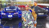 世界顶级理发师一小时收费多少钱?迪拜王子这次给出了答案