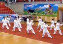 2012年广东省武术锦标赛集体40式太极拳 江门旭日辅导队