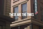 Martin Garrix ft JRM - These Are The Times (feat. JRM)