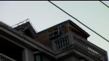 [拍客]上海最牛违建鸽子房拆除半个月后又重建