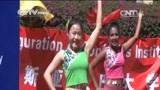 RELATIONS CHINE-éTHIOPIE:Inauguration de l'Institut Confucius à l'Université d'Addis-Abeba