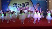 铁岭市学校舞蹈表演——《晚安喵》