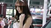 深圳香港澳门国际汽车博览会美女车模大集合-车展车模-第一车讯