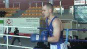 Arkadiusz Szwedowicz vs Karol Zieliński (-81kg)