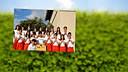 泰语13-1班毕业电子相册(云南农业大学热带作物学院)