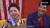 天龙八部里阿紫扮演者至今未婚的刘玉翠, 多年后采访黄日华说: 当年我就暗恋你了