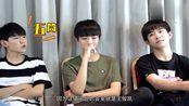 杨紫把王俊凯的名字写错,王俊凯脱口而出13个字,杨紫连连道歉!