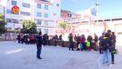 峨山县举行国家宪法日集中宣传活动 深受群众欢迎
