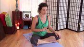 【自用】肩颈+腰背瑜伽(做完超级舒服~~)