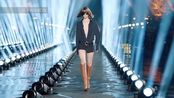 【巴黎时装周】SAINT LAURENT 2020春夏时装秀