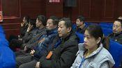 皖南医学院原督导员张光平在蚌受审