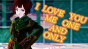 【第五人格MMD】I LOVE YOU ME ONE ANDONLYEmliy【Model DL+】