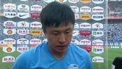 郑龙:谁表现好谁就能上场踢球 态度决定了一切