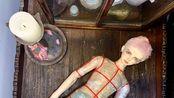 【不玩】娃衣制版一团浆糊?从原型下手开始了解如何制版吧 硬核原型制作 适用bjd ob 小布各类娃形