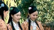 带刀女捕快:皇上要来宫里,胜男脸上的表情明显和其他秀女不同